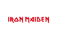 Iron Maiden - promoted with Haulix