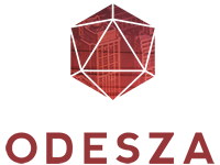 Odesza - promoted with Haulix